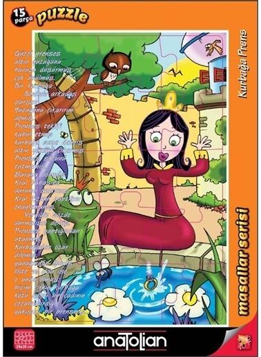 Anatolian Çocuk Kitapları Renkli